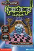 It's Only a Nightmare! (Give Yourself Goosebumps Series #32)