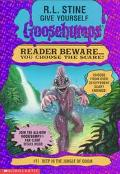 Deep in the Jungle of Doom (Give Yourself Goosebumps Series #11) - R. L. Stine - Paperback