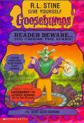 Secret Agent Grandma (Give Yourself Goosebumps Series #16) - R. L. Stine - Paperback