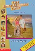 Stacey's Lie: (The Baby-Sitters Club Series #76) - Ann M. Martin - Paperback