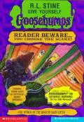 Attack of the Beastly Babysitter (Give Yourself Goosebumps Series #18) - R. L. Stine - Hardc...