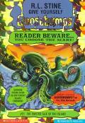 Twisted Tale of Tiki Island (Give Yourself Goosebumps Series #21) - R. L. Stine - Hardcover