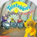 It's Tubby Bedtime - Scholastic Books - Paperback