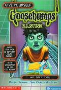 Zombie School (Give Yourself Goosebumps Series #40) - R. L. Stine - Paperback