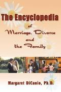 Encyclopedia of Marriage, Divorce and the Family