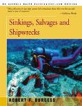 Sinkings, Salvages and Shipwrecks