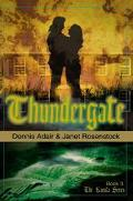 Thundergate, Book 3