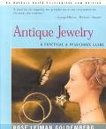 Antique Jewelry A Practical & Passionate Guide