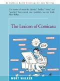 Lexicon of Comicana