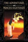 Adventures of Princess Nightshade