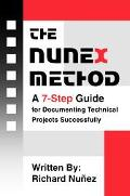 Nunex Method A 7-step Guide For Documenting Technical Projects Successfully