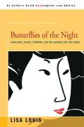 Butterflies Of The Night Mama-sans, Geisha, Strippers, and the Japanese Men They Serve