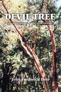 Devil Tree Story of International Pharmaceutical Espionage