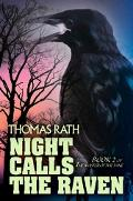 Night Calls the Raven Book 2 of the Master of the Tane