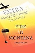 Fire in Montana