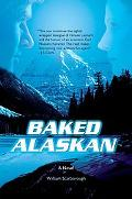 Baked Alaskan