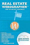 Real Estate Webographertm Web Technology Handbook