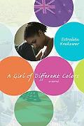 Girl of Different Colors
