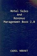 Hotel Sales and Revenue Management Book 2.0