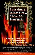 I Survived A House Fire... I Wish My Stuff Had