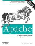 Apache The Definitive Guide