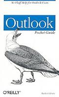 Outlook Pocket Guide