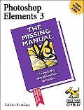 Photoshop Elements 3 The Missing Manual