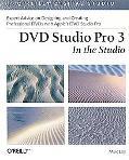 DVD Studio Pro 3 In The Studio