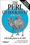 Perl Cd Bookshelf Version 4.0