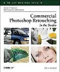 Commercial Photoshop Retouching In The Studio