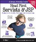 Head First Servlets and JSP