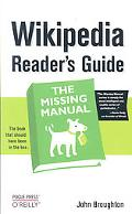 Wikipedia Readers Guide