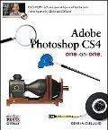 Photoshop CS4 One-on-One