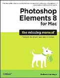 Photoshop Elements 8 for
