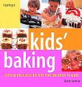 Kids' Baking 60 Delicious Recipes for Children to Make