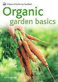 Organic Garden Basics: A Pyramid Gardening Paperback