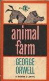 Animal Farm - George Orwell - Library Binding