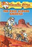 Race Across America (Turtleback School & Library Binding Edition) (Geronimo Stilton (Numbere...