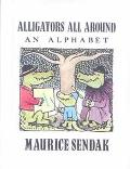 Alligators All Around: An Alphabet (The Nutshell Library)