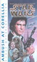 Star Wars: Ambush at Corellia (Corellian Trilogy #1)