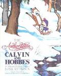 The Authoritative Calvin and Hobbes: Includes Cartoons from Yukon Ho and Weirdos from Anothe...