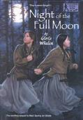 Night of the Full Moon (Stepping Stone Book)