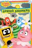 Spring Showers (Turtleback School & Library Binding Edition) (Yo Gabba Gabba! (Pb))