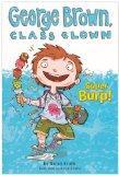 Super Burp! (Turtleback School & Library Binding Edition) (George Brown, Class Clown (Pb))