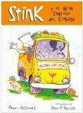 Stink y el Gran Expreso del Cobaya/ Stink and the Great Guinea Pig Express (Turtleback Schoo...