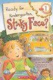 Ready for Kindergarten, Stinky Face? (Turtleback School & Library Binding Edition) (Scholast...