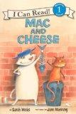 Mac And Cheese (Turtleback School & Library Binding Edition) (I Can Read Books: Level 1 (Pb))