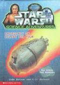 Star Wars Science Adventures Emergency in Escape Pod Four