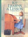 Kit Learns a Lesson: A School Story 1934