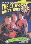 All Eyes on First Prize (The Clues Brothers)